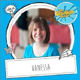 Vanessa From The Creation Station Darlington Is Making A Difference With Award Winning Creative Workshops