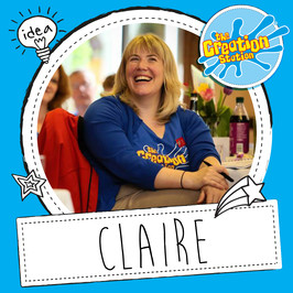 Claire Lyon Is Making Doncaster Super Sparkly With Her Award Winning Creative Workshops