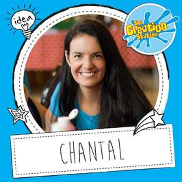 Chantal Brings 5* Rated Creative Workshops For Adults, Kids Classes, Parties and Events To Hitchin, Letchworth and Stotfold