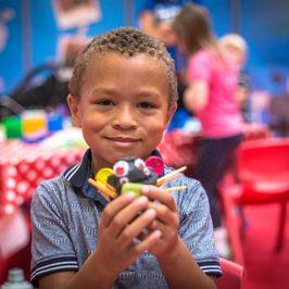 Celebrating Children's Art Week 2019!