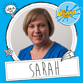 The Creation Station Bury North | Meet Sarah - Franchisee of the Month!