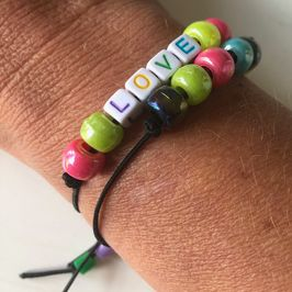 Make it Monday | Festival Bracelets