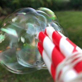 Make it Monday | Multiple Bubble Wand