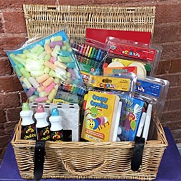 WIN a crafty hamper worth £75 with The Creative Craft Show & The Creation Station