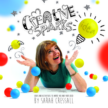 Top 10 women in franchising announced! Sarah Cressall, speaker, author and entrepreneur.