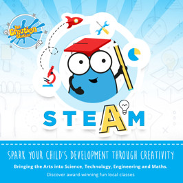 Why is STEAM essential for wellbeing, education and the economy?