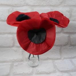 It's Make it Monday | Beautiful Remembrance Day Poppies