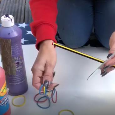 Create a CD Paint Maker