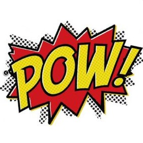 Unleash the Superhero within to create the change you want in your world