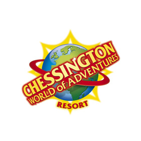 The Creation Station Goes Wild at Chessington World of Adventures