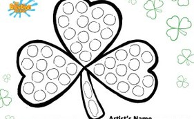 The Irish sparkle
