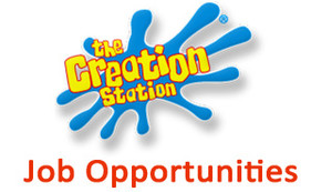 New Career Opportunities at the Creative Hub