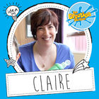 Claire Darnley