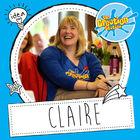 Claire Lyon