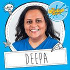 Deepa Patel Robinson