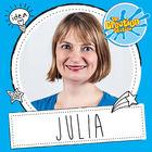 Julia Scoble