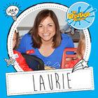 Laurie Keating