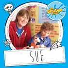 Sue Hammond
