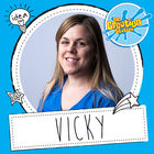 Vicky Breakspear
