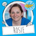 Rosie Oates