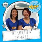 Yat-Chen & Yat-On