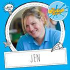 Jen Elfverson
