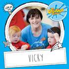 Vicky Whitwell