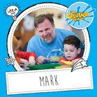 Mark Hugh-Jones