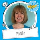 Mandy Stone