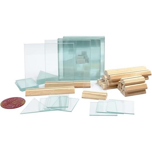 Glass Plate - Bulk Buy