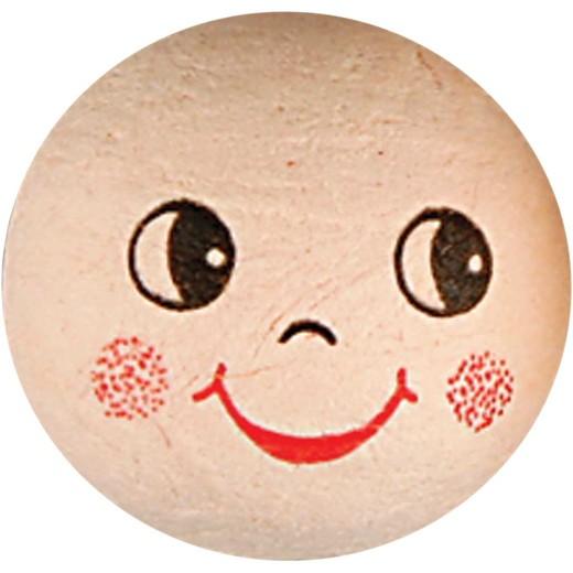 Compressed Cotton Faces