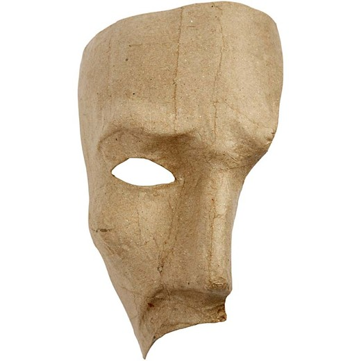 Phantom mask
