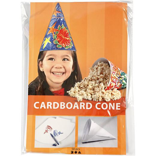 Card Cone