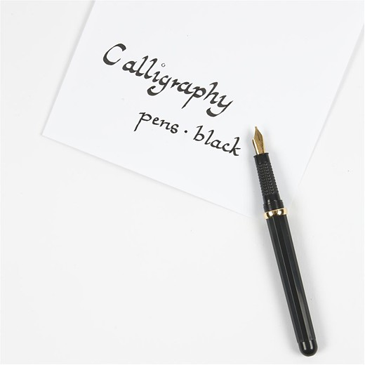 Calligraphy Marker