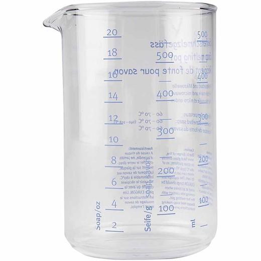 Soap Melting Pot