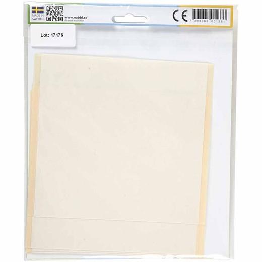 Adhesive sheet