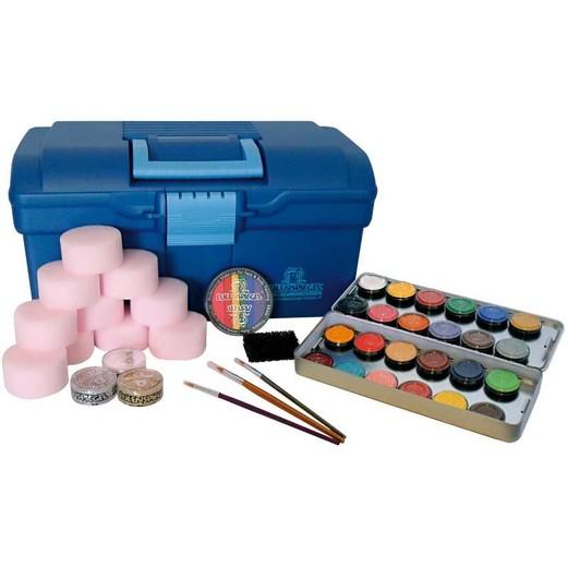 Water Makeup - Starter Kit
