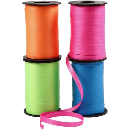 Curling ribbon - Assortment