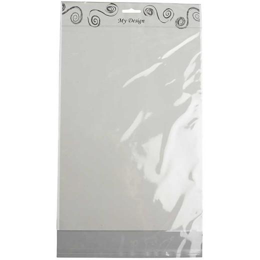 Cellophane Bags - My Design