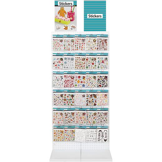 Focus Display - Stickers
