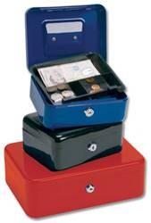 Pre-Loved Cash Box