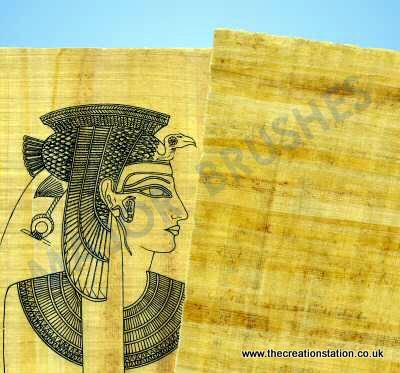 Papyrus (Blank & Printed)