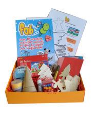 FAB Festive Fun - Fun Arty Box
