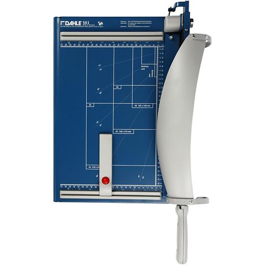 Guillotine Paper Cutter 561