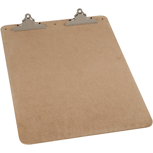 Easel Clipboard