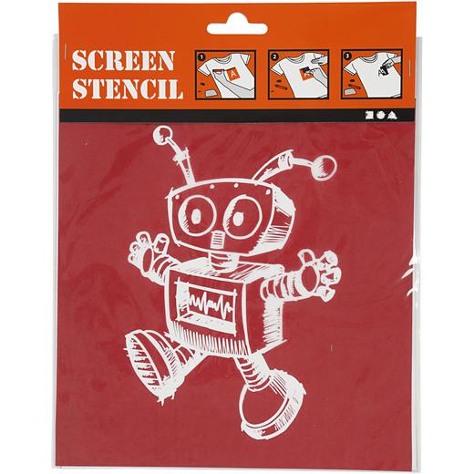Screen Stencils