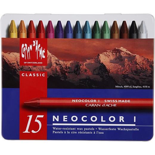 Neocolor I