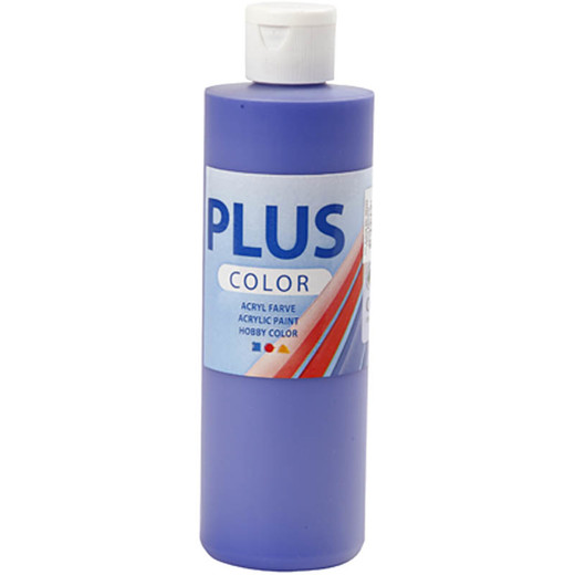 Plus Color Craft Paint