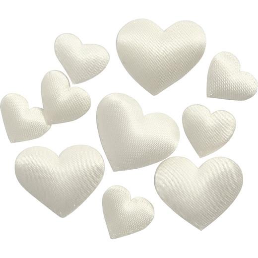 Satin Hearts