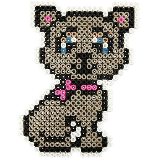 Fuse Beads - Starter Kit